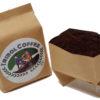 80% Arabica 20% Robusta Fine Ground Coffee Powder