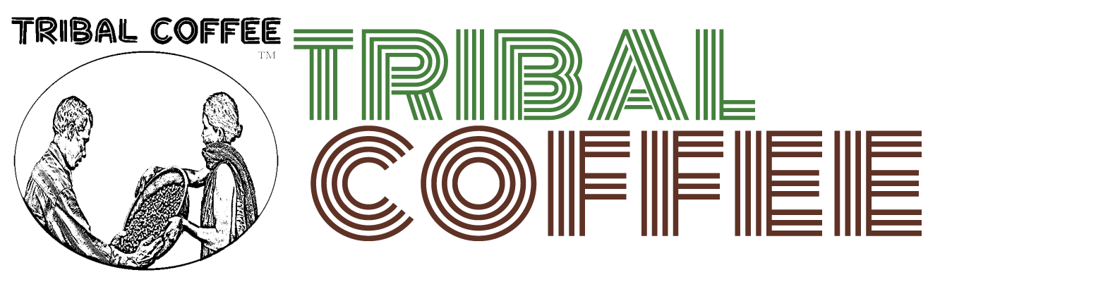 TRIBAL COFFEE